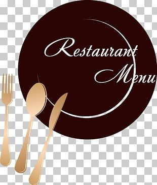 Restaurant Menu Icon PNG
