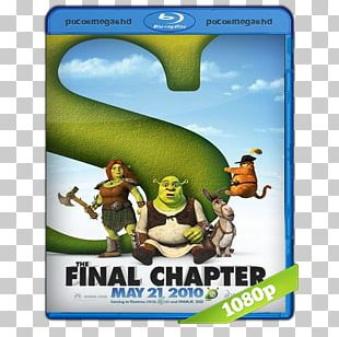 Shrek Forever After Princess Fiona Lord Farquaad Film PNG