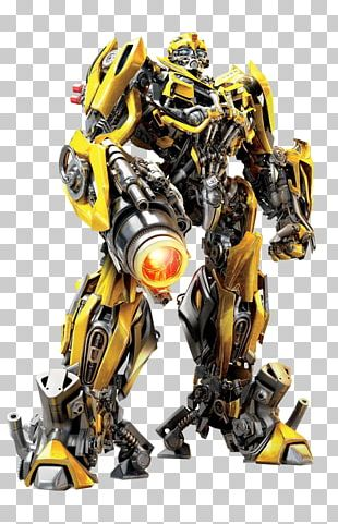 Bumblebee Optimus Prime Transformers: The Last Knight PNG