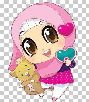 Islam Child Muslim PNG