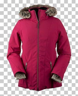 Aspen Hoodie Jacket Ski Suit PNG