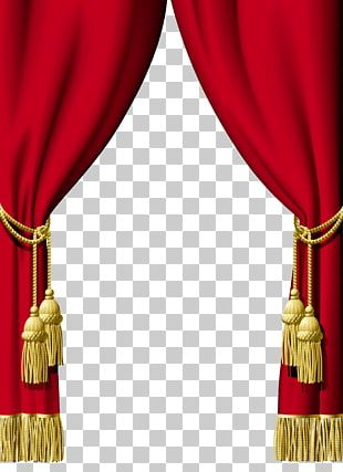 Curtain Interior Design Services PNG