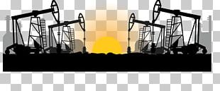 Petroleum Industry Extraction Of Petroleum Oil Field PNG