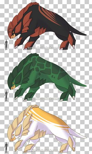 H&M Legendary Creature Beak PNG