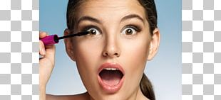 Cosmetics Face Mascara CoverGirl Foundation PNG
