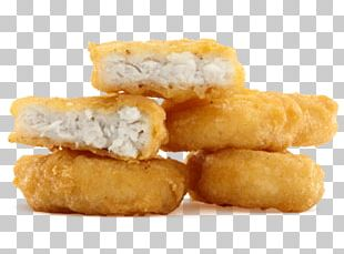 McDonald's Chicken McNuggets Chicken Nugget Fast Food Restaurant PNG