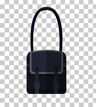 Backpacking Handbag PNG