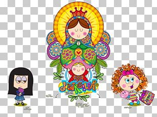 Saint Our Lady Of Guadalupe Drawing PNG