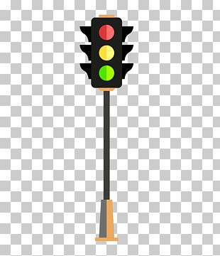 Traffic Light Road Transport Computer File PNG