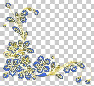 Floral Design Decorative Arts PNG