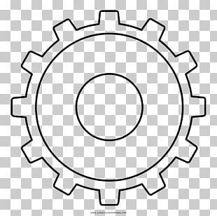 Gear Desktop PNG