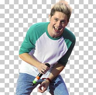 Niall Horan The X Factor Mullingar One Direction Take Me Home Tour PNG