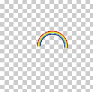 Rainbow Element Euclidean Icon PNG