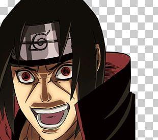 Itachi Uchiha Sasuke Uchiha Naruto Uzumaki Kakashi Hatake PNG