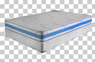 Mattress Bed Base Box-spring Bed Frame Foam Rubber PNG
