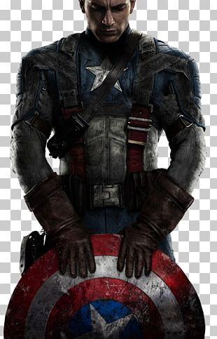 Chris Evans Captain America: The First Avenger Film Comics PNG