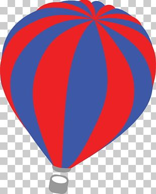Hot Air Balloon Airplane PNG