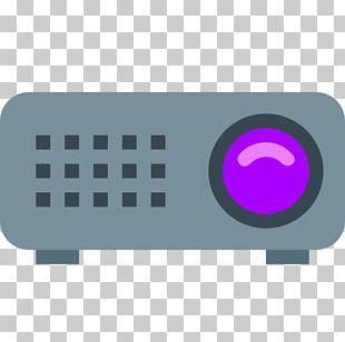 Computer Icons Multimedia Projectors PNG