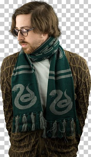 Hoodie Outerwear Scarf Facial Hair Jacket PNG