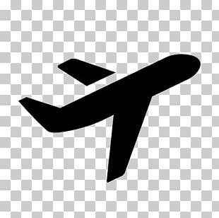 Airplane ICON A5 Computer Icons Flight PNG