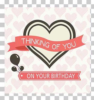 Happy Birthday To You Anniversary Wish Happiness PNG