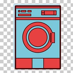 Washing Machine Drum PNG
