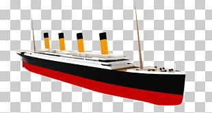 Ocean Liner Naval Architecture Boat PNG
