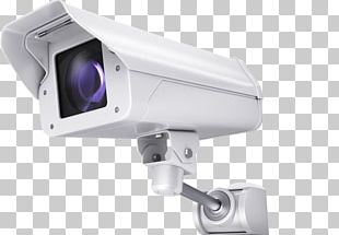 Wireless Security Camera Closed-circuit Television Camera PNG