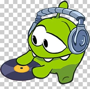 Cut The Rope Telegram VKontakte Sticker Internet PNG