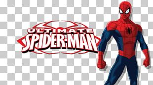 Ultimate Spider-Man Electro Ultimate Marvel YouTube PNG