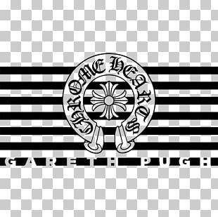 Brand Chrome Hearts Designer Logo Label PNG