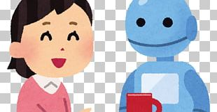 Domestic Robot 介護ロボット Artificial Intelligence Personal Robot PNG