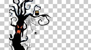 Halloween Ghost Jack-o-lantern PNG