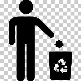Paper Recycling Symbol Recycling Bin Waste PNG