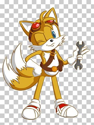 Tails Sonic Chaos Sonic The Hedgehog Sonic Forces Sonic Generations PNG