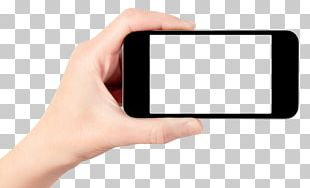 Wattpad Mobile App Hand PNG