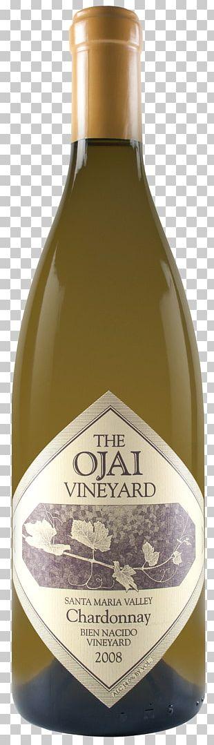 White Wine Ojai Solomon Hills Kessler-Haak Wines PNG