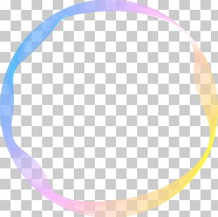 Circle Color Wheel PNG