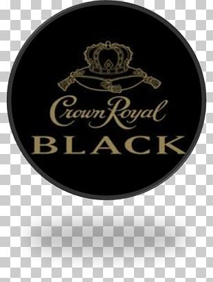 Crown Royal Canadian Whisky Blended Whiskey Rye Whiskey PNG