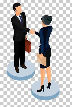 Digital Marketing Businessperson PNG