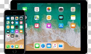 IOS 11 IPod Touch Apple App Store PNG