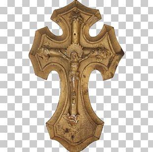 Crucifix Christian Cross Christianity Holy Spirit PNG