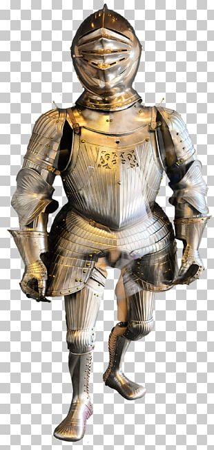 Middle Ages Knight Armour PNG