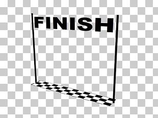 Finish Line PNG