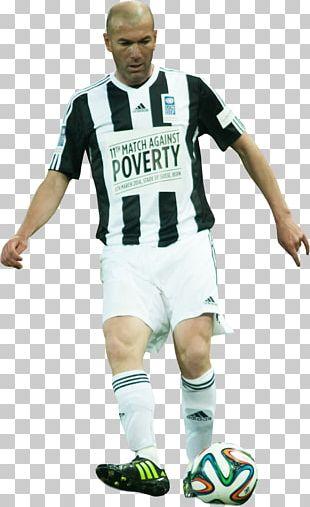 Zinedine Zidane Jersey 2006 FIFA World Cup Real Madrid C.F. Juventus F.C. PNG