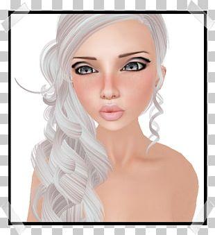 Eyebrow Hair Coloring Eyelash Long Hair PNG