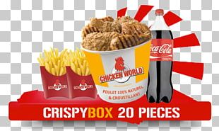 Fast Food ChickenWorld Cannes Junk Food French Fries Hamburger PNG
