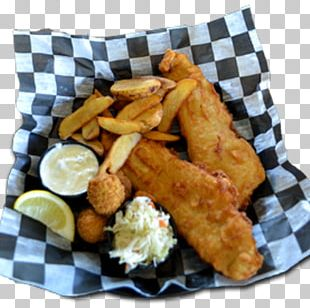 Fried Fish Fish And Chips Fritter Fast Food Fried Chicken PNG