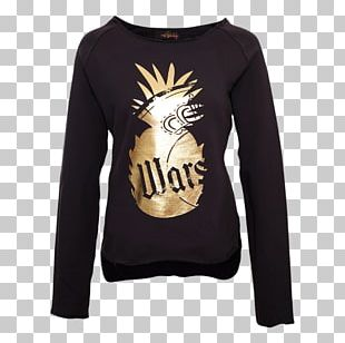 Long-sleeved T-shirt Clothing Crew Neck PNG
