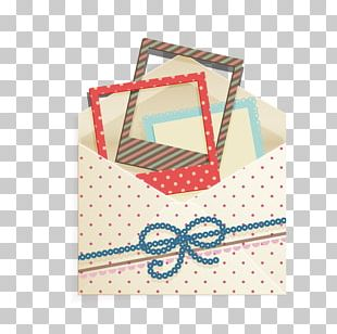 Paper Valentines Day Letter Scrapbooking PNG